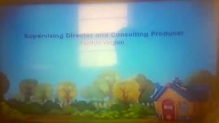 Doc McStuffins End Credits with 2007/2014 Disney Channel Original logo