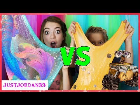 Xxx Mp4 Mermaid Slime Vs Robot Slime JustJordan 3gp Sex