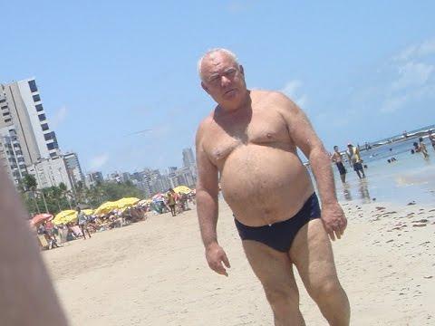 Beach Daddies #161
