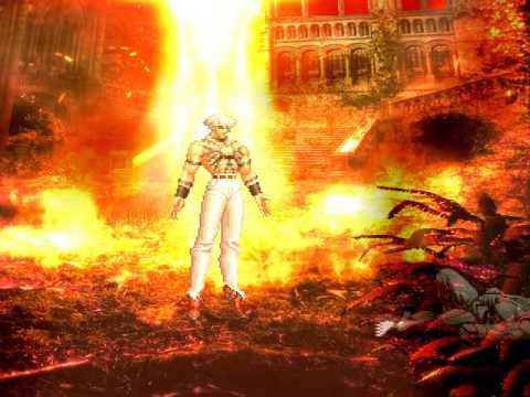 Violent Ryu & Violent Ken Vs Orochi