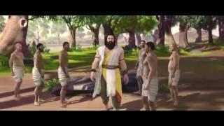 CHAAR SAHIBZAADE 2 RISE OF BANDA SINGH BAHADUR | OFFICIAL TRAILER  +39 388/6979368