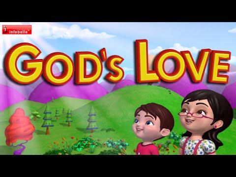 Xxx Mp4 God S Love Is So Wonderful Nursery Rhymes 3gp Sex