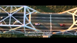 Need For Speed 2014 Movie Trailer