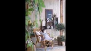 15 Inspiring Balcony Decoration Ideas - İlham Veren 15 Balkon Dekorasyonu