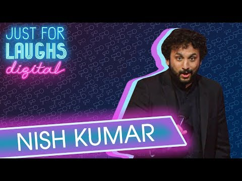 Nish Kumar Monopoly Sends The Wrong Message