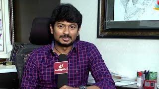 Interview: Udhayanidhi Clarifies on Nayanthara Slapping Incident   Nanbenda Tamil Movie