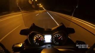 Yamaha Xmax 300 Top Speed ( Hız Denemesi )