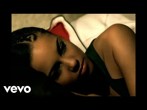 Alicia Keys If I Ain t Got You Official Music Video