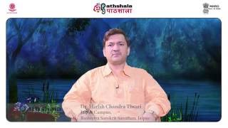 General introduction on mricchakatikam (SKT-MA)
