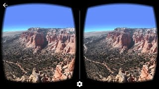 How To Use Samsung Gear VR On Android Device Without Gyroscope Sensor