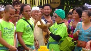 Slank Rayakan Ulang Tahun Ke 33 Di Bali | Selebrita Pagi