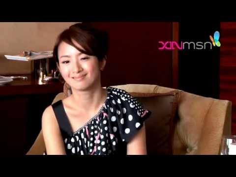 2011-08-20《我可能不會愛你》新加坡記者會訪問片段(xinmsn)