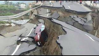 TERREMOTO EN ECUADOR 7.8  (NUEVO VIDEOS IMPACTANTES)