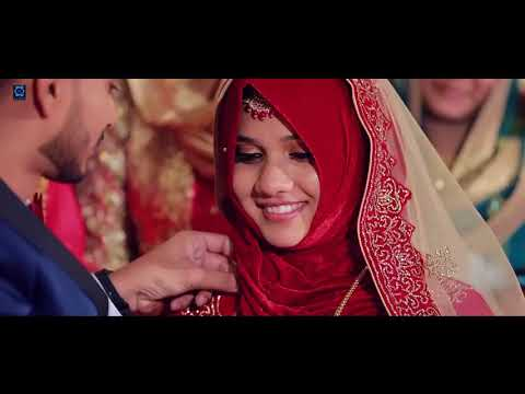 Xxx Mp4 Kerala Muslim Sahana Amp Binshad Wedding Moments 3gp Sex