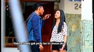 Katakan Putus Spesial Cirebon 21 Oktober 2015  - Cowok Kasar Karena Batu
