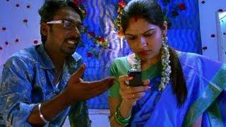 Mathil Mel Poonai: Vijay Vasanth, Vibha's first night comedy