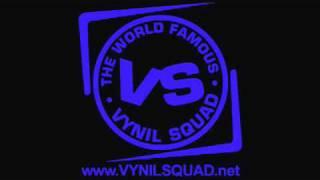 Michael Jackson & Akon - Wanna Be Startin [Don't Stop Vynil Squad RMX]