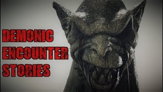 3 Scary AS HELL! Demonic Encounter Stories (Feat. Paranormal Scholar)