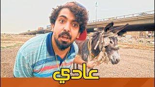 اموري و اغنية عادي عادي عادي #ولاية بطيخ #تحشيش #الموسم الثالث