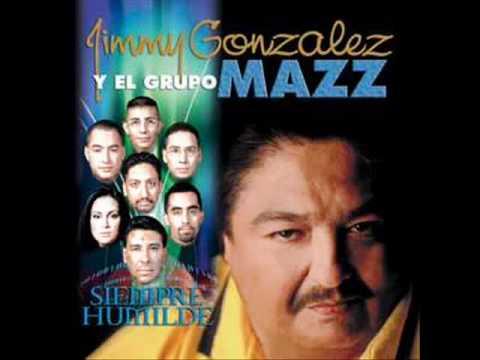 JIMMY GONZALEZ Y GRUPO MAZZ AHORA QUE HAGO SIN TI LIVE