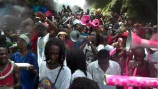 Shabba nan Saut d'Eau - Band a Pieds _ haitianbeatz.com