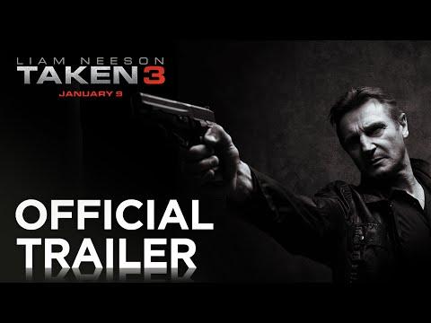 Xxx Mp4 TAKEN 3 Official Trailer HD 20th Century FOX 3gp Sex
