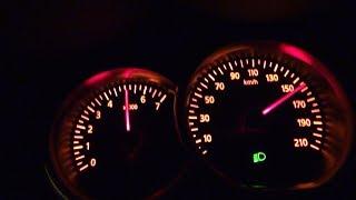 2016 Dacia Sandero 1.0 SCe 73HP - acceleration 0-150 km/h