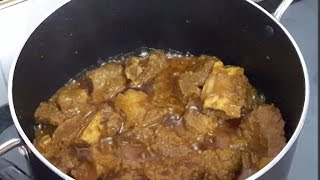 Beef Vuna | Gorur Mangsho Bhuna Delicious Bangla Recipe by How To Cook Fast