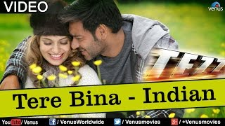 Tere Bina Full Song (Tezz)