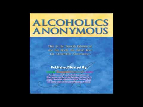 Xxx Mp4 Alcoholics Anonymous Big Book Audio Read Aloud 3gp Sex