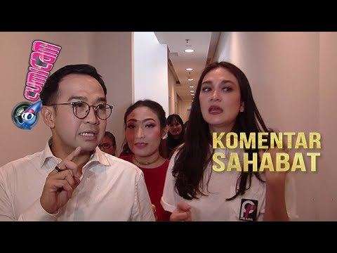 Xxx Mp4 Dikabarkan Kembali Kepelukan Ariel Noah Ini Komentar Sahabat Luna Maya Cumicam 16 Januari 2019 3gp Sex