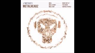 Mikal- Where They At [Metalheadz]