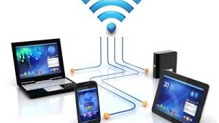 how to convert your android phone in to wifi router or mobile hotspot