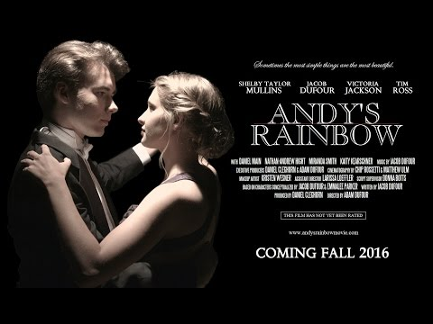 Xxx Mp4 Andy S Rainbow 2016 Theatrical Trailer 3gp Sex
