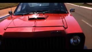 Puma GTB   The movie