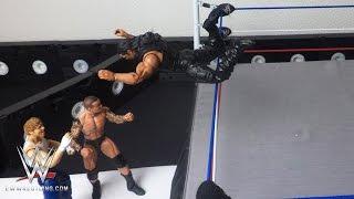 WWE EWWrestling: WWE WrestleMania 32 (FULL SHOW) - 5.16.16