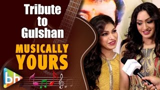 Bhushan | Tulsi | Khushali Kumar EXCLUSIVE On Their Fondest Memory With Gulshan Kumar