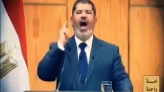 شاهد لماذا إنقلب السيسي الخائن على الرئيس مرسى!