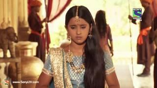 Bharat Ka Veer Putra - Maharana Pratap - Episode 185 - 7th April 2014