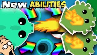 Download NEW WAY TO *TROLL* // NEW Mope UPDATE // DRAGON ABILITY GAMEPLAY // Mope.io 3Gp Mp4