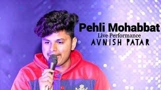 Pehli Mohabbat Live @RCM BBSR