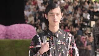 Dior Men's Summer 2019 Show - The Show Video