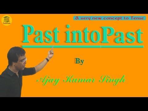 Xxx Mp4 Past Into Past Tense Part 4 By Ajay Kumar Singh II MB Books 3gp Sex