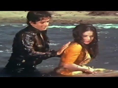 Xxx Mp4 Shashi Kapoor Rakhee Jaanwar Aur Insaan Scene 4 15 3gp Sex