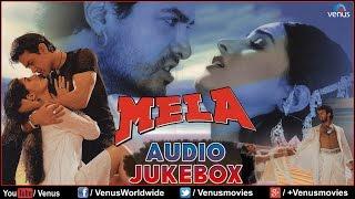 Mela Audio Jukebox | Aamir Khan,Twinkle Khanna |