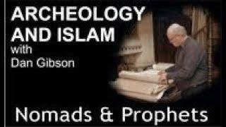 15 Nomads & Prophets