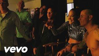 Jennifer Lopez - Behind the Scenes - Dance Again ft. Pitbull
