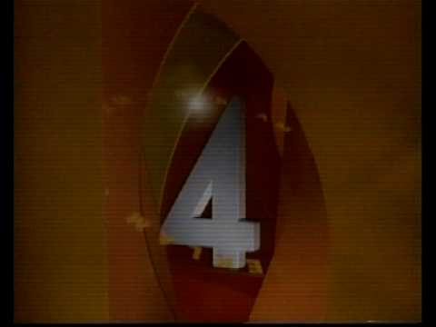 TV4 idents 1996-1999