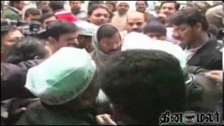 Suprme Court Sends Notice to Arvind Kejriwal - Dinamalar Jan 28th 2014 Tamil Video News
