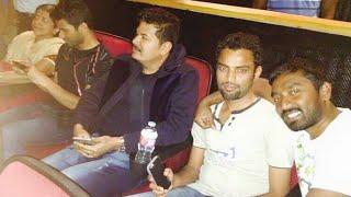 Director Shankar and Surya watches Mani Ratnam